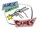 Visit the Magic Chopstick Games site